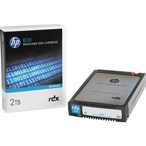 RDX 2TB Rmvbl Dsk Crtrg