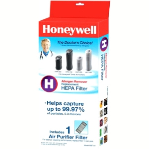 Kaz Inc HRF-H1 Honeywell True HEPA Replacement Filter at Sears.com