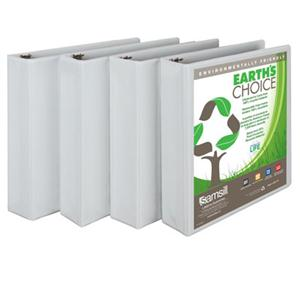 "EarthsChoic ViewBind W 2"" 4pk"