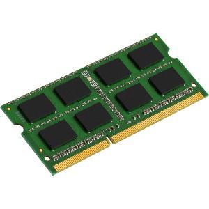 4GB 1600MHz DDR3 NON ECC SODIM