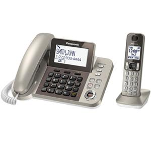 Corded Phone w1 Cordless Hdset