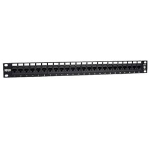 Cat5e Patch Panel 568B 24port