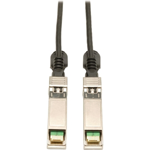 6M SFP Plus copper Cable Blk