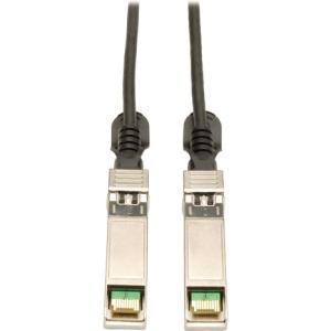 0.5M SFP Plus Copper Cable Blk
