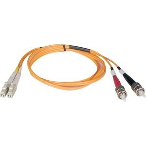 3M Duplex LC ST 62.5 125 Fiber
