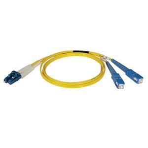 3M Duplex LC SC 8.3 125 Fiber