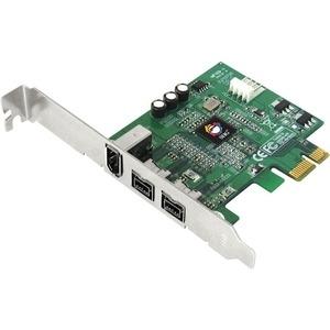 FireWire 800 3-Port PCIe