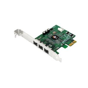 DP FireWire 800 PCIe