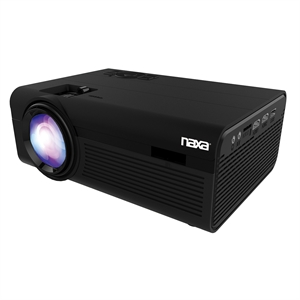 150INCH HT 720p Projector