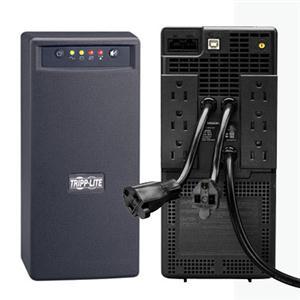 1000VA 500W UPS