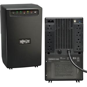 1500VA UPS VS 8 Outlets