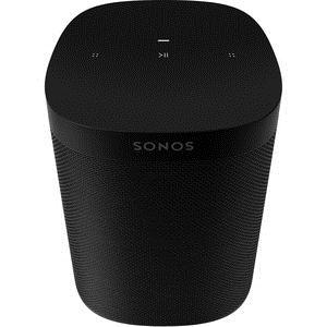 Sonos ONE SL US Black image