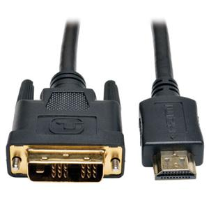 12ft HDMI to DVI Digital Adptr