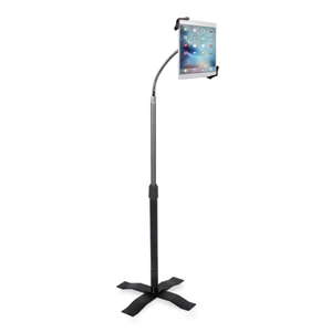 Height Adjust Gooseneck Stand