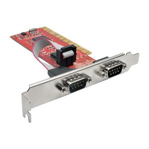 2 Port PCI Card Full Profile