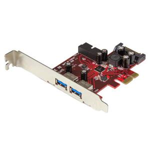 4 Port PCIe USB 3.0 Card