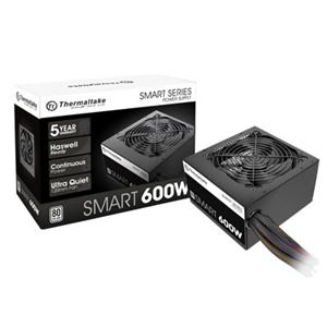 Smart 80 Plus White 600W