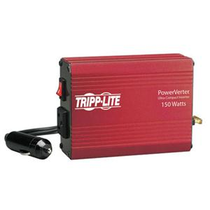 Tripp Lite Powerverter 150-Watt Ultra-Compact Inverter at Sears.com