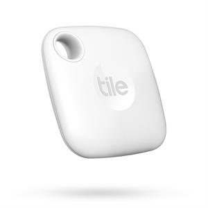 Tile Mate 2022 1 pack White