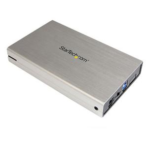 "USB 3.0 UASP 3.5""HDD Enclosure"