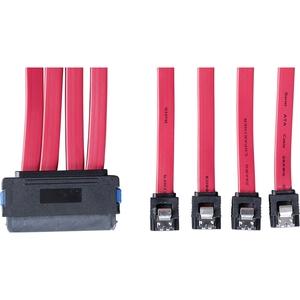 1m SAS 4 in 1 Cable SFF 8484 S
