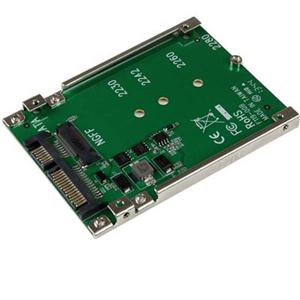 """M.2 SSD to 2.5"""" SATA Adapter"""
