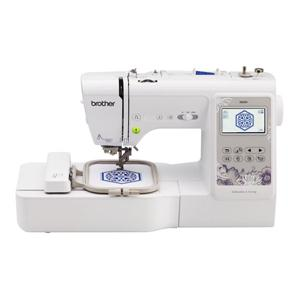 Compu Combo Sewing Embroidery