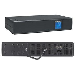 1200VA 700W UPS w LCD
