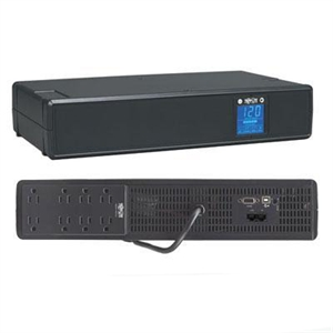 1500VA 900W UPS w LCD