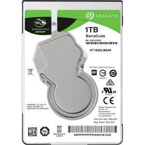"1TB BarraCuda 2.5"" HDD SingPK"