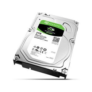 "2TB 7200 RPM SATA 3.5"" HD"