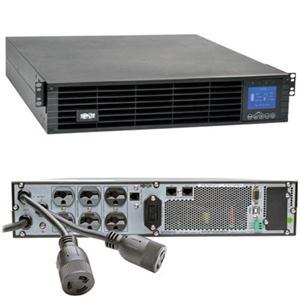 3000VA 2700W UPS 208 240v