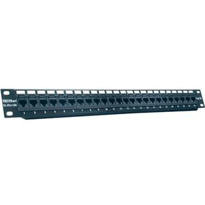 Cat5 5e 24 port Pat.Panel Uns