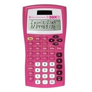 TI30XIIS  Pink