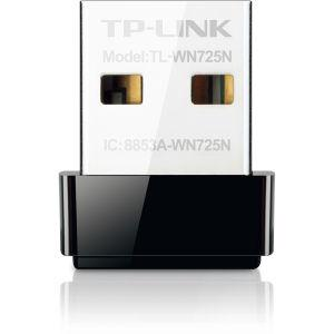 Wireless 150N USB Nano Adapter