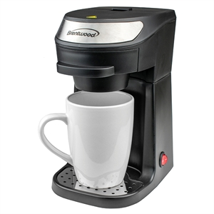 Single Serving,Coffee Maker BL