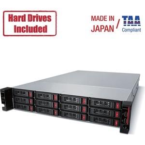 TeraStation 51210RH 96TB