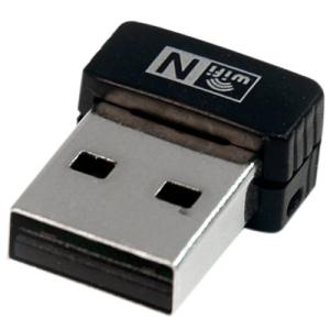 USB Wireless N Network Adapter
