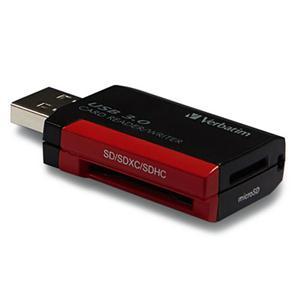 Pckt Crd Rdr USB 3