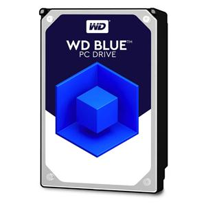 "2TB SATA 64MB 3.5"" HD Blue"