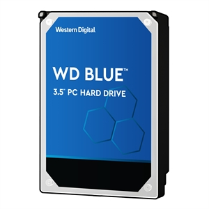 "500GB SATA 64MB 3.5"" HD Blue"