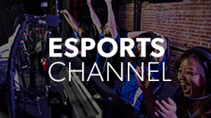 THREADcast Solution Channel: Esports