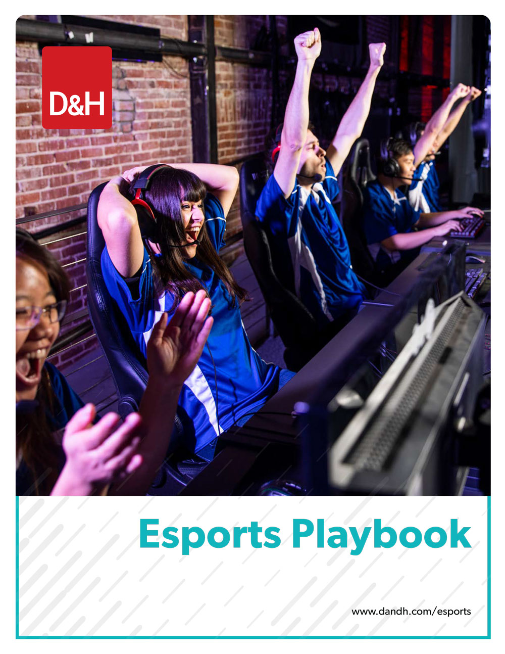 Esports Playbook