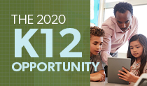 D&H TV Live: The K12 Opportunity