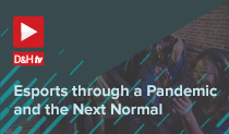 Esports through a Pandemic and the Next Normal