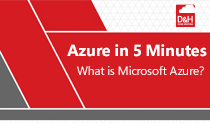 Azure in 5 Minutes