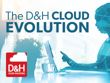 The D&H Cloud Evolution